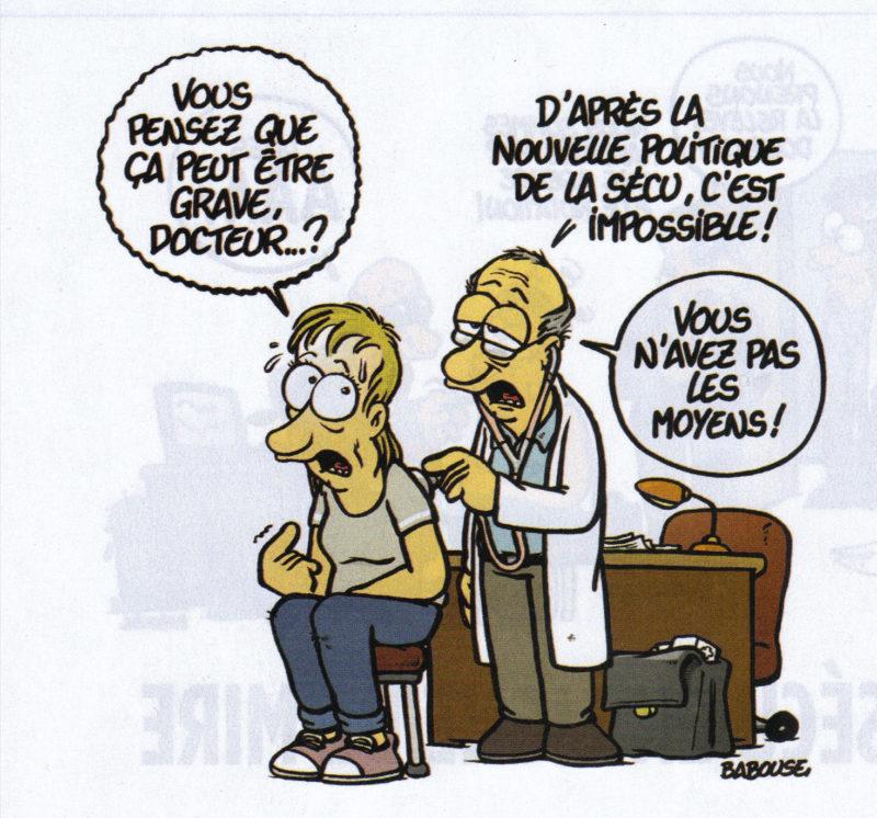 Les pensions ne sont pas des «allocations sociales»