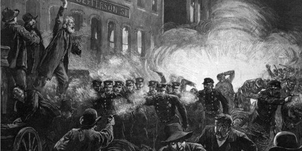 1er mai 1886
